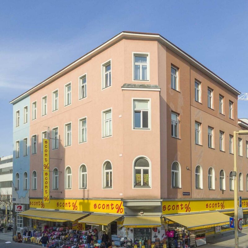 Masonry-Meidlinger Hauptstraße 55 1120 Wien