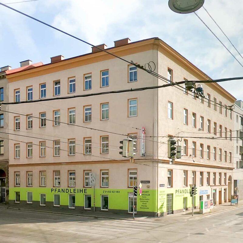 Masonry-Linzerstraße118,1140
